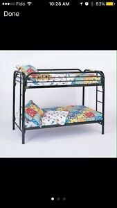 Brand new bunk bed $248 only SALE !!!SALE!!!