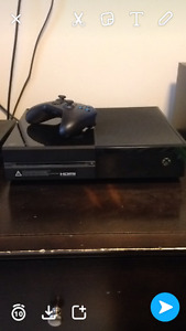 Xbox One, Games, Accesories