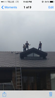 Repairing Roofs, all types incl re-roof at best price