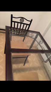 Table&4Chaise