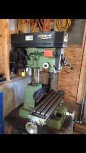 Drill Mill for sale