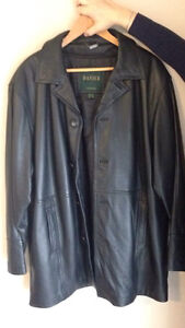 Beautiful XXL Danier Leather Jacket