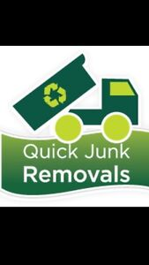 Quick professional JUNK REMOVAL SERVICE West Island Greater Montréal image 7