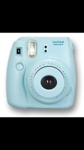 Looking for instax mini 8 camera
