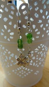 Earring sets made by me! $6 each or 2 for $10!!! Cambridge Kitchener Area image 3