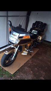 1985 Honda Goldwing LTD