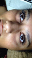 YENDY'S LASHES | $60 Unlimited Mink Classic Eyelash Extensions