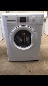 Hotpoint washing machine 12 months warranty