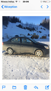 2004 Toyota Echo Other