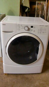 kenmore washing machine he2t