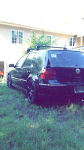 Forsale or trade for 1.8t , 2000 golf tdi stage 3