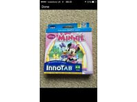 Minnie Mouse Innotab game