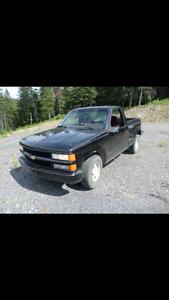 1997 Chevrolet C/K Pickup 1500 Camionnette