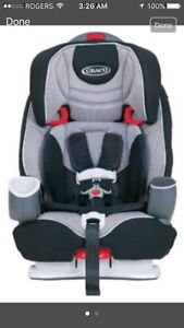 Looking for a car seat for my son.  Peterborough Peterborough Area image 1