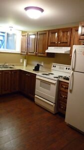 Great Location - 2 bedroom apt for rent near MUN/HSC/CONA/MI...