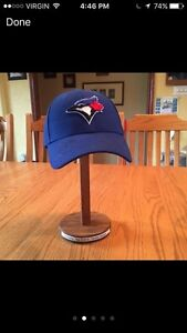 Sign hat & ball by R.A Dickey Peterborough Peterborough Area image 2