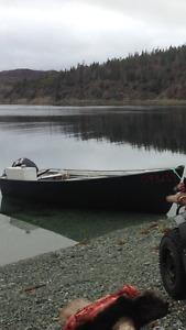 Fibreglass Speedboat for Sale