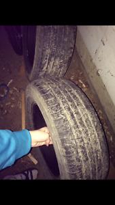 pneu d'été encor bon pour lété 195/65r15