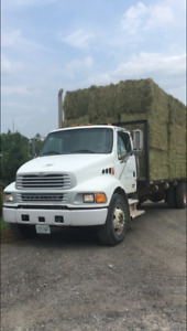 Hay For Sale near Alliston