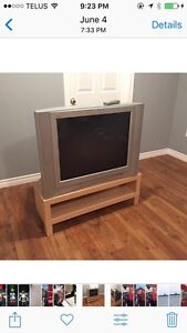 "32"" CRT TV GREAT CONDITION"