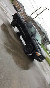 Dodge dakota 2003 225000km automatique 2x4