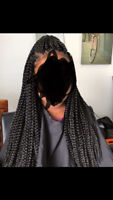 CROCHET STYLES/Faux Locs and MORE!!!!!!