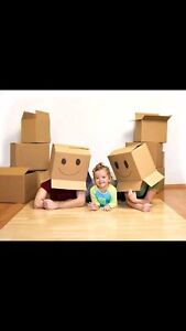 Reliable movers, high quality services, most affordable rates