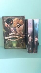 The School for Good and Evil Series Complete Set