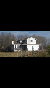 Acreage OUT OF SUBDIVISION between Sherwood Park and Beaumont