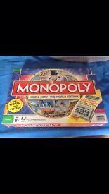 Digital monopoly