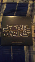 Star Wars LP Vinyl LOT! Original Soundtrack 1977, 1980
