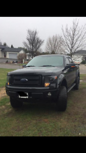 REDUCED 2014 Ford F-150 Pickup Truck