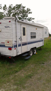 TERRY LITE FIFTH WHEEL