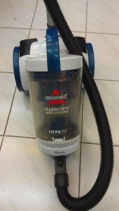 Bissell CleanView Multi Cyclonic Vacuum