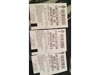 Chessington tickets