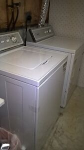 Simplicty Washer and Dryer Cambridge Kitchener Area image 1