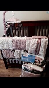 Nursery Bedding Collection