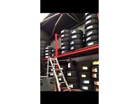 Tyres New & Used
