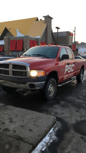 2003 Dodge Ram 3500 DEAL