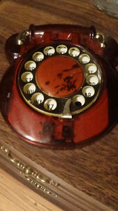 Old School, DIAL TO OPEN, telephone idex.