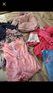 Vêtements fille 12 mois 24 mois