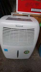 Dehumidifier HoneyWell