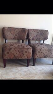Two sofas very good condition