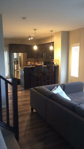 Beautiful 3 Bedroom Condo For Rent in Strathmore