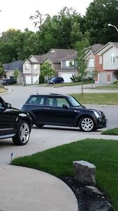 2006 Mini Cooper S Coupe (2 door)