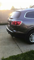 2008 Buick Enclave 7 passengers SUV, Crossover with remote start