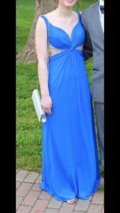Prom Dress from All Dressed up .  Size