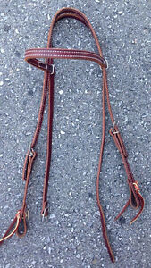 Weaver Leather Western Bridle