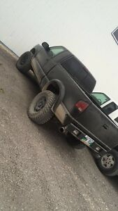 2001 lifted s10