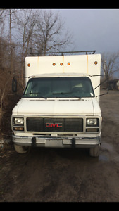 1993 GMC Other Other